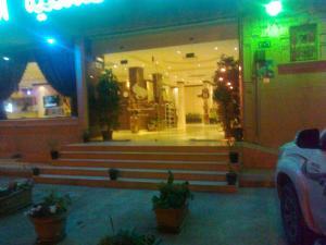 Dorar Darea Hotel Apartments - Al Mughrizat, Residence  Riyad - big - 23