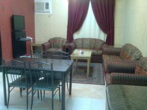 Dorar Darea Hotel Apartments - Al Mughrizat, Residence  Riyad - big - 2