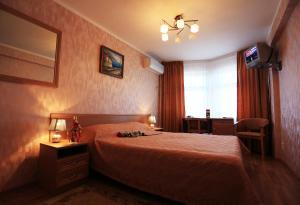 Ahtuba Hotel, Szállodák  Volzsszkij - big - 25