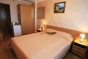 Ahtuba Hotel, Szállodák  Volzsszkij - big - 24