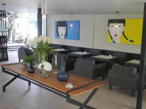 Paragon Inn, Отели  Лат-Крабанг - big - 81