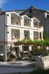 Apartmani Roso Makarska
