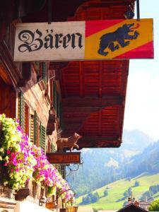 Hotel Bären B&B