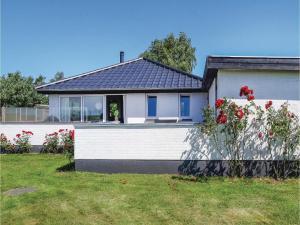 Holiday home Hejsager Strandby Haderslev IX, Prázdninové domy  Kelstrup Strand - big - 17