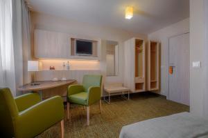 Hotel Reytan, Hotely  Varšava - big - 16