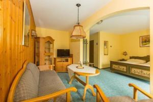 Gästehaus Falkenau Urlaub mit Hund, Hotel  Frauenau - big - 2