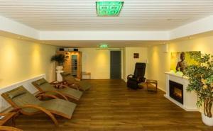 Gästehaus Falkenau Urlaub mit Hund, Hotel  Frauenau - big - 10