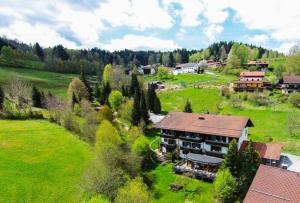 Gästehaus Falkenau Urlaub mit Hund, Hotel  Frauenau - big - 19