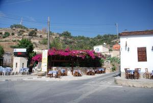 Cyprus Dream Holiday, Apartmány  Voroklini - big - 47