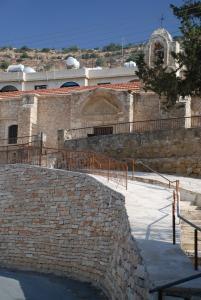 Cyprus Dream Holiday, Apartmány  Voroklini - big - 46
