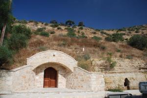 Cyprus Dream Holiday, Apartmány  Voroklini - big - 45