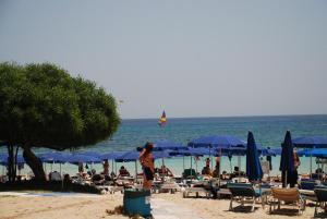 Cyprus Dream Holiday, Apartmány  Voroklini - big - 44