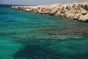 Cyprus Dream Holiday, Apartmány  Voroklini - big - 43