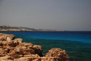 Cyprus Dream Holiday, Apartmány  Voroklini - big - 42