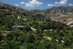 Cyprus Dream Holiday, Apartmány  Voroklini - big - 41