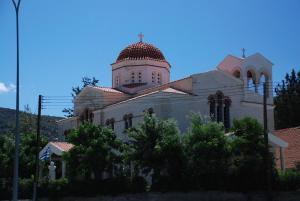 Cyprus Dream Holiday, Apartmány  Voroklini - big - 39