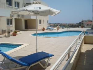 Cyprus Dream Holiday, Apartmány  Voroklini - big - 1