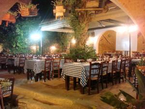 Cyprus Dream Holiday, Apartmány  Voroklini - big - 38