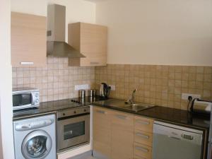 Cyprus Dream Holiday, Apartmány  Voroklini - big - 26