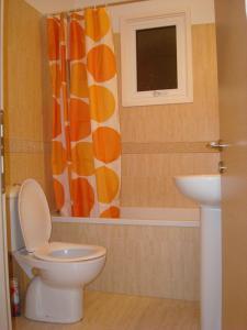 Cyprus Dream Holiday, Apartmány  Voroklini - big - 25