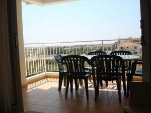 Cyprus Dream Holiday, Apartmány  Voroklini - big - 23