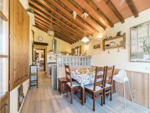 Casa Il Leccio, Prázdninové domy  Incisa in Valdarno - big - 18