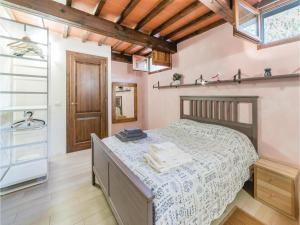 Casa Il Leccio, Prázdninové domy  Incisa in Valdarno - big - 11