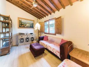 Casa Il Leccio, Prázdninové domy  Incisa in Valdarno - big - 13