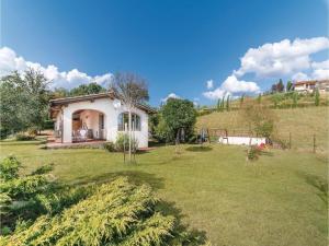 Casa Il Leccio, Prázdninové domy  Incisa in Valdarno - big - 9