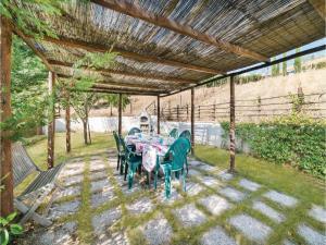 Casa Il Leccio, Prázdninové domy  Incisa in Valdarno - big - 24