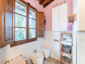 Casa Il Leccio, Prázdninové domy  Incisa in Valdarno - big - 10