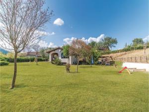 Casa Il Leccio, Prázdninové domy  Incisa in Valdarno - big - 23