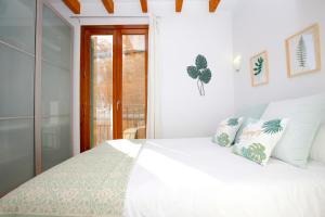 Sant Miquel Homes Albufera, Apartmanok  Palma de Mallorca - big - 8