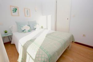 Sant Miquel Homes Albufera, Apartmanok  Palma de Mallorca - big - 9
