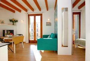 Sant Miquel Homes Albufera, Apartmanok  Palma de Mallorca - big - 13