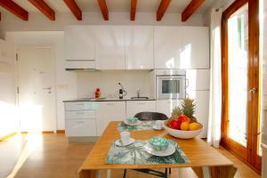 Sant Miquel Homes Albufera, Apartmanok  Palma de Mallorca - big - 15