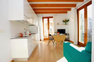 Sant Miquel Homes Albufera, Apartmanok  Palma de Mallorca - big - 19