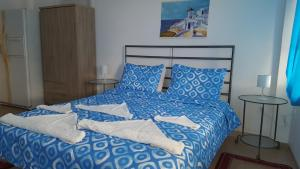 Pleasure Beachside Apartments (Perissa)