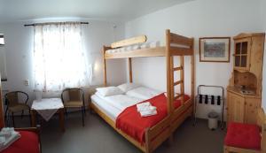 Guesthouse Leirubakki