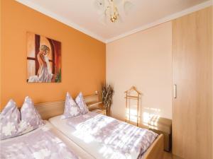 One-Bedroom Holiday Home in Eberau, Nyaralók  Monyorókerék - big - 12