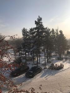 Turist, Hotel  Karagandy - big - 11
