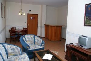 Hotel Kristel Park - All Inclusive Light, Отели  Кранево - big - 22