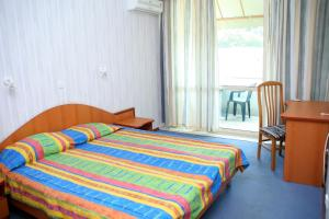 Hotel Kristel Park - All Inclusive Light, Отели  Кранево - big - 20