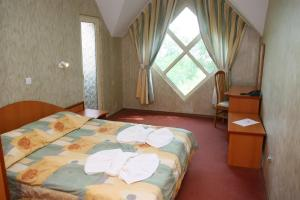 Hotel Kristel Park - All Inclusive Light, Отели  Кранево - big - 18