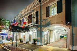 Maison St. Charles (New Orleans)