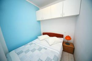 Apartment Zvezdana, Appartamenti  Opatija (Abbazia) - big - 29