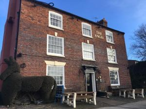 The Angel Inn Stourport