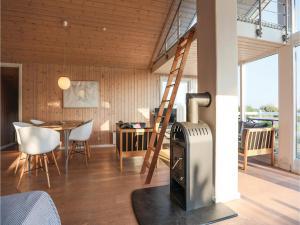 Holiday home Nattergalevej Kalundborg IX, Dovolenkové domy  Bjørnstrup - big - 4