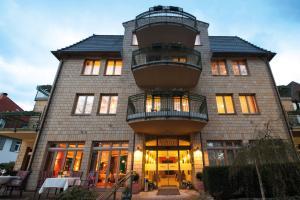 Weinhotel Atrium