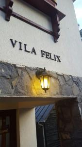 Vila Felix, Affittacamere  Sinaia - big - 78